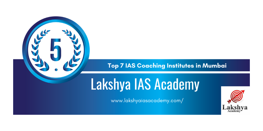 rank 5 ias coaching institutes in mumbai