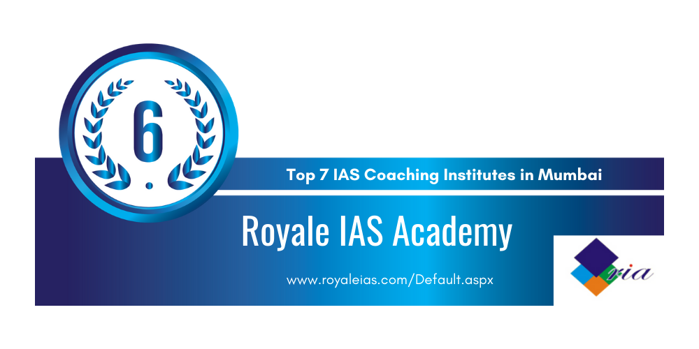 rank 6 ias coaching institutes in mumbai