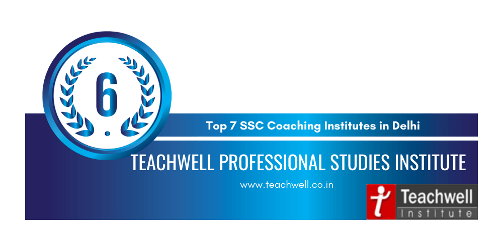 rank 6 ssc coaching centers in delhi