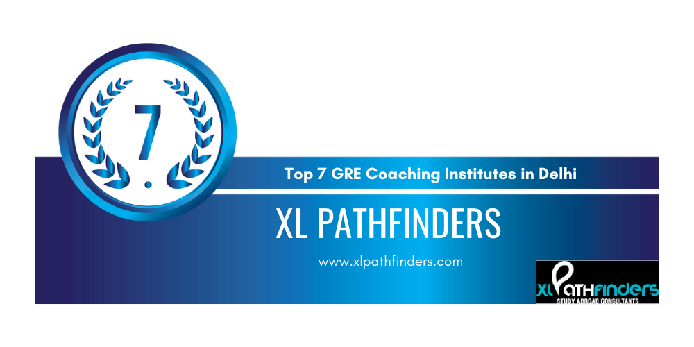 rank 7 gre coaching in delhi