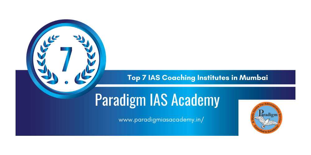 rank 7 ias coaching institutes in mumbai