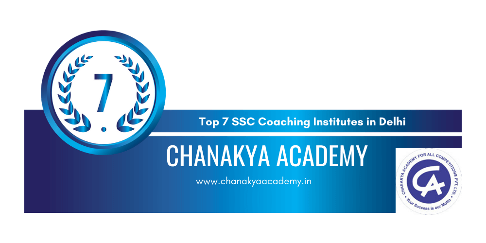 rank 7 ssc coaching centers in delhi