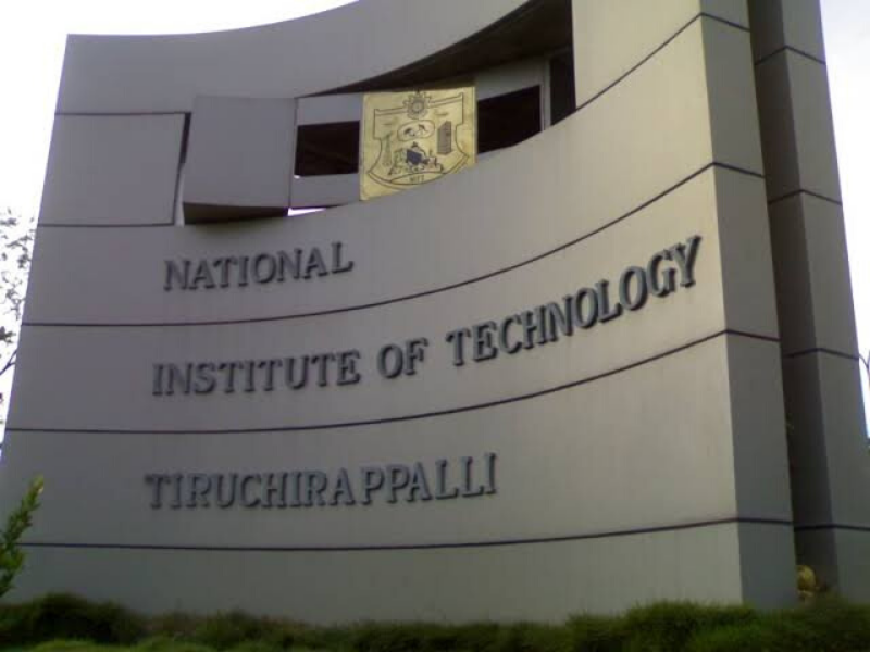 Top NIT's Colleges