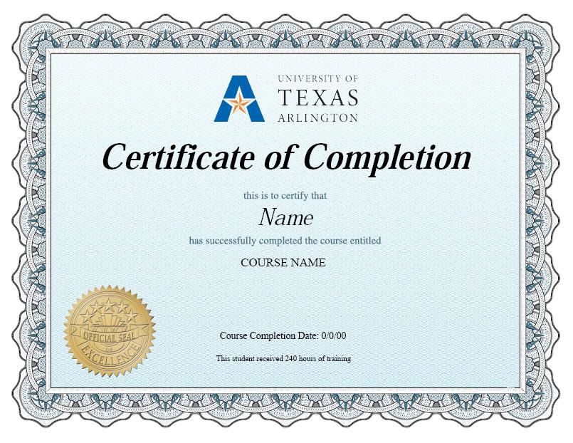certificate-of-UTA