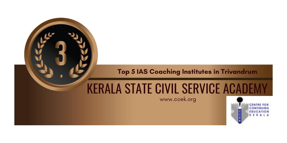 Top 5 Ias Coaching Institutes In Trivandrum Crack Upsc Exam