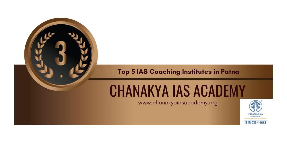 Rank 3 top 5 ias coaching in patna