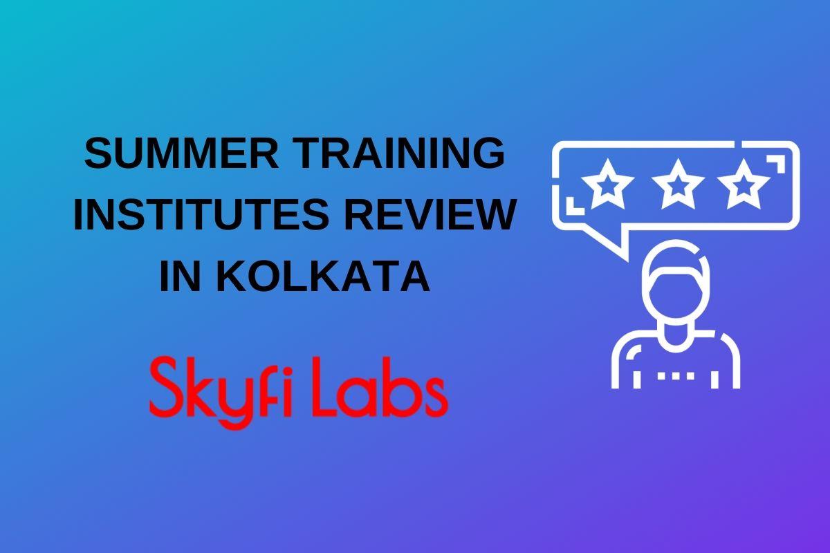 summer training skyfi