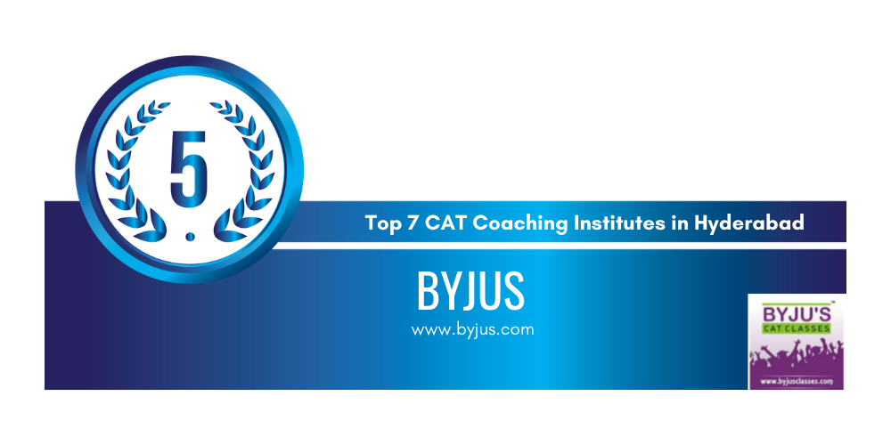 cat coaching institutes hyderabad