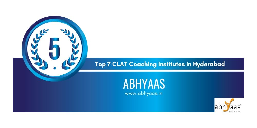 CLAT Coaching Institutes Hyderabad