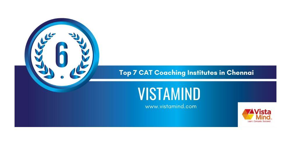 CAT Coaching in Chennai