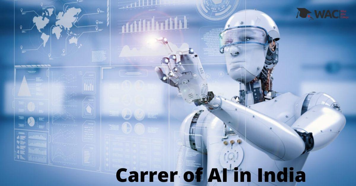 AI career in India