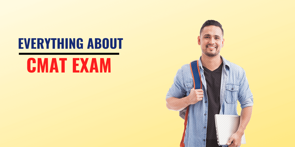 CMAT Exam Banner