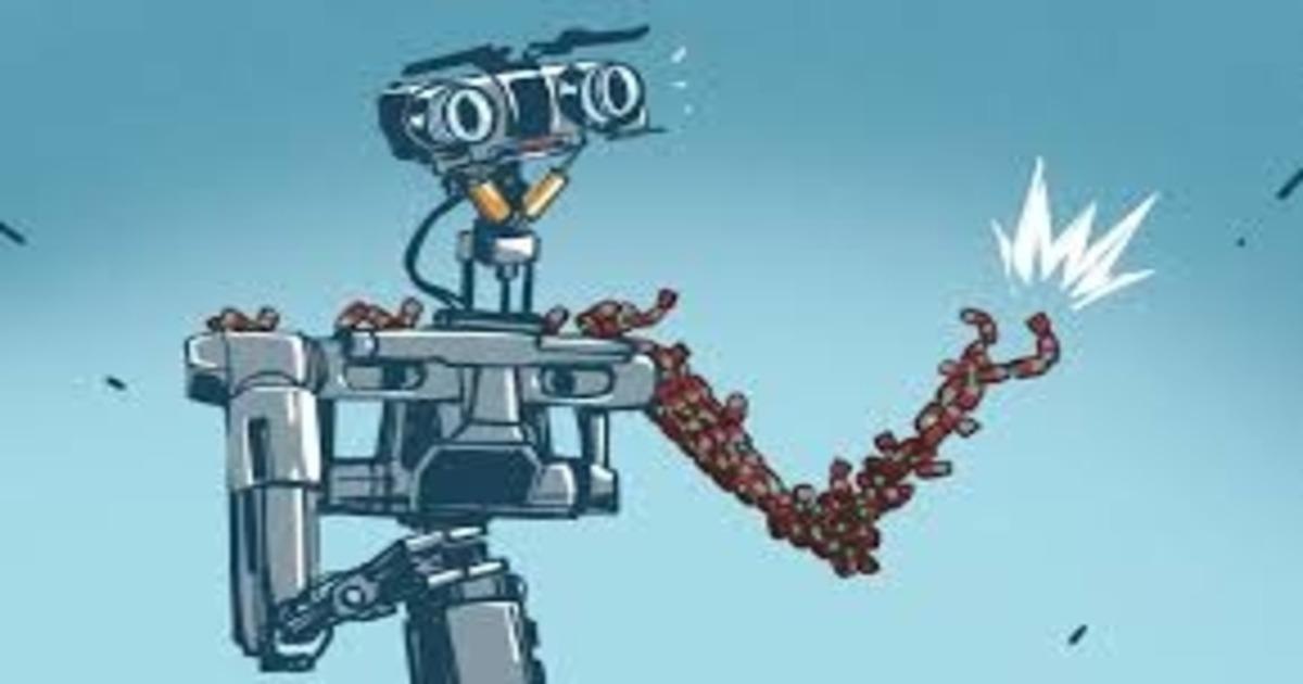 Challenges Of Robotics Industry