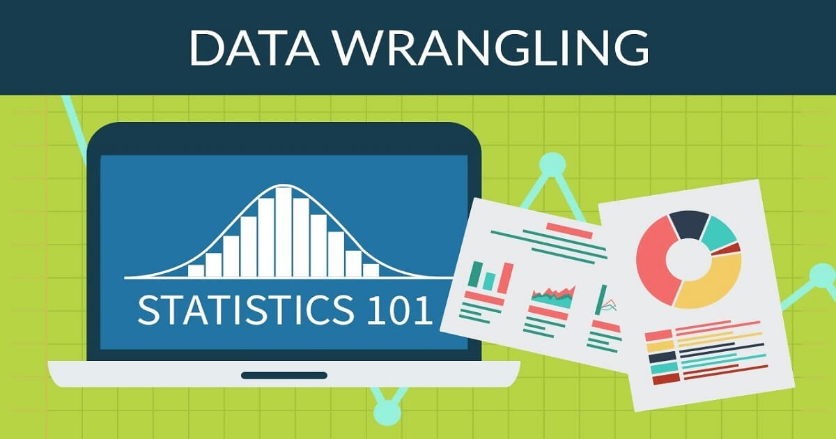 The importance of data wrangling