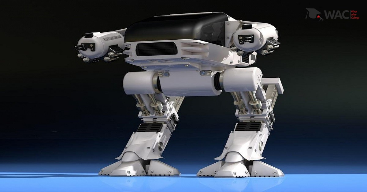Difference Between Robotics And Mechatronics