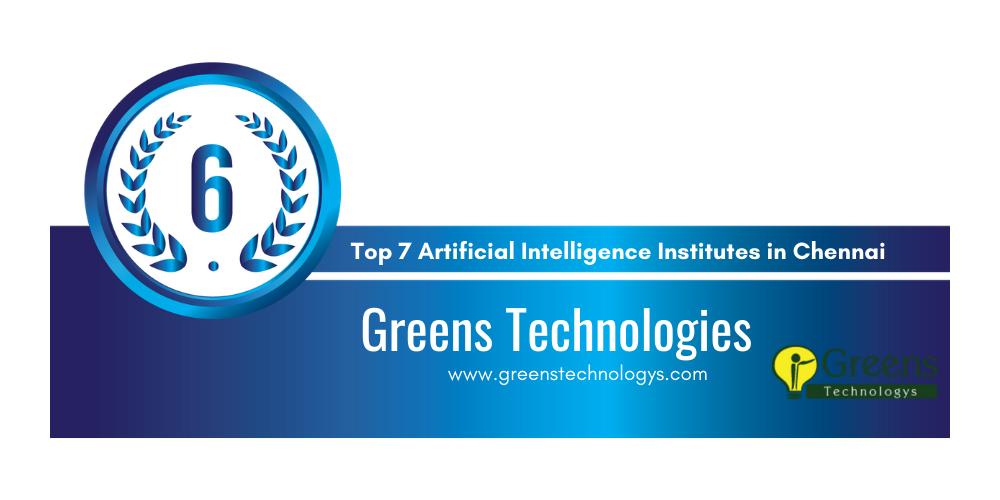Greens Technologies