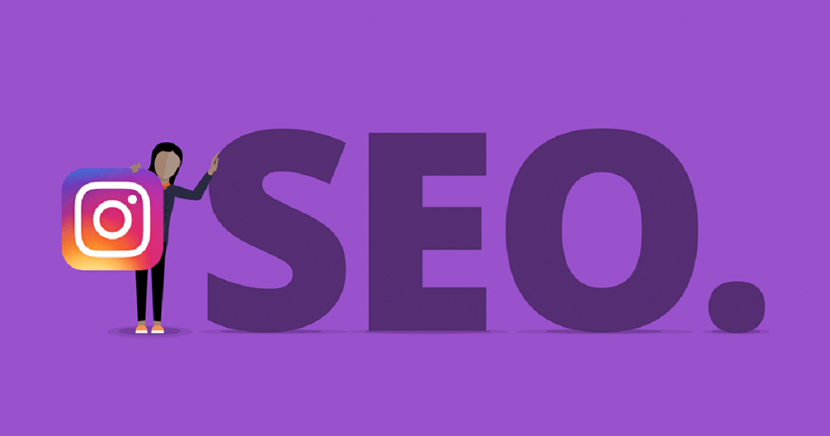 Use Instagram for SEO