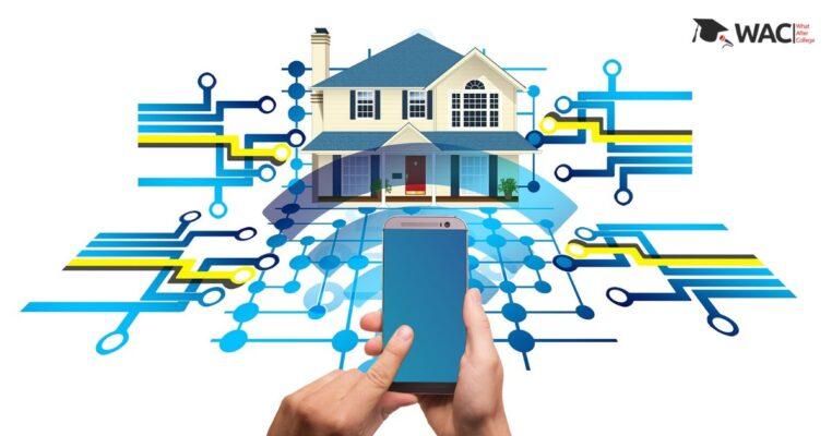 IoT In Smart Home