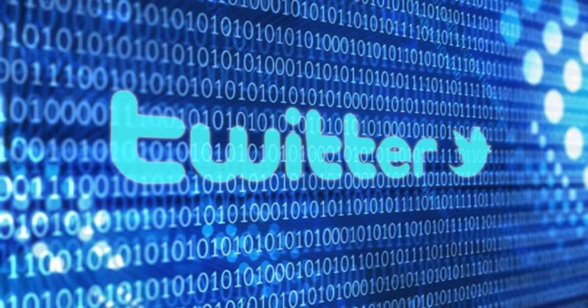 Mine Twitter Data With Python