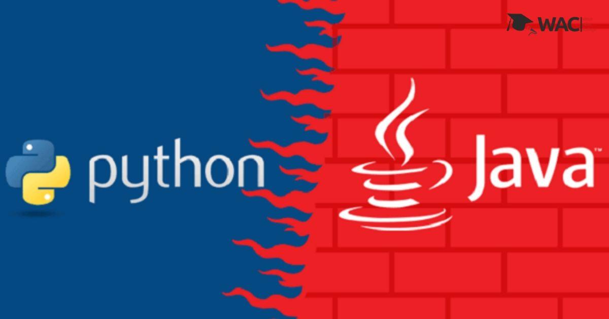 Python vs Java future scope