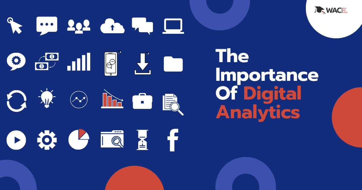The Importance Of Digital Analytics