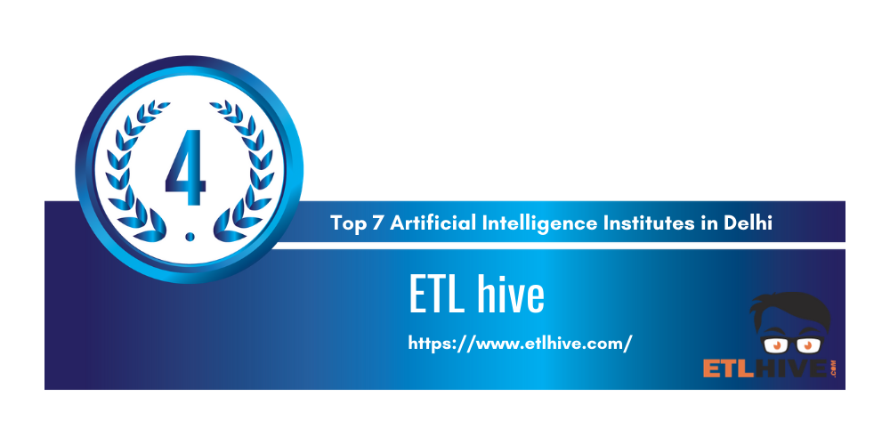Top 7 Artificial Intelligence Institutes in Delhi
