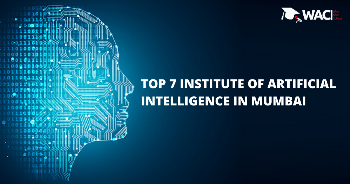 AI institutes in Mumbai