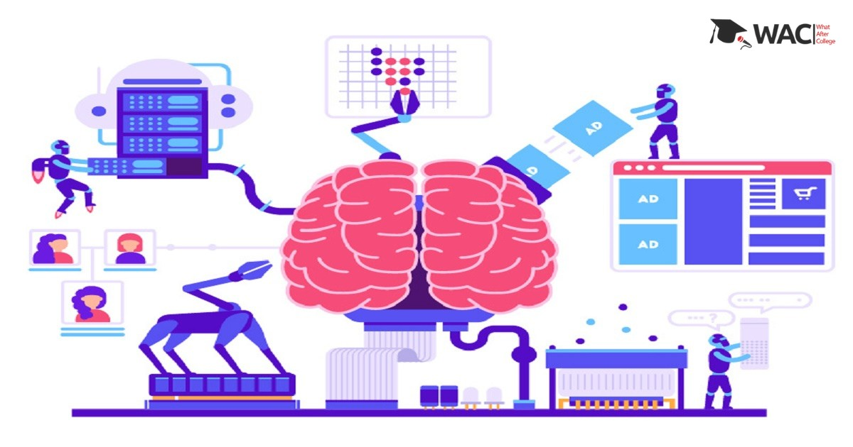 What Are The Examples Of Machine Learning In Daily Life