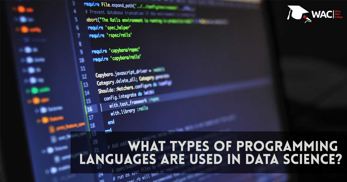Programming Languages in Data Science