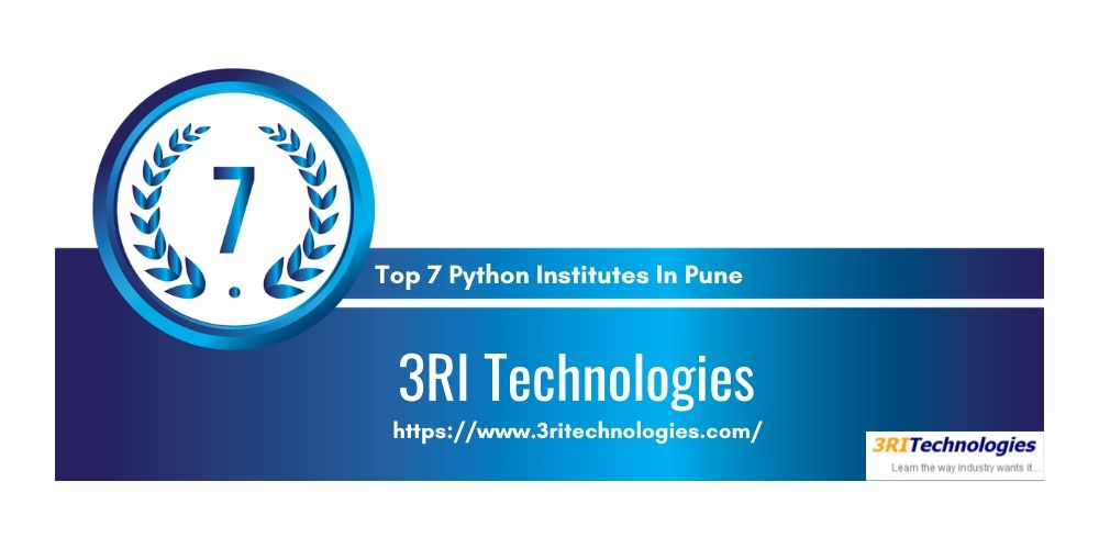 Top 7 Training Institutes of Python in Pune