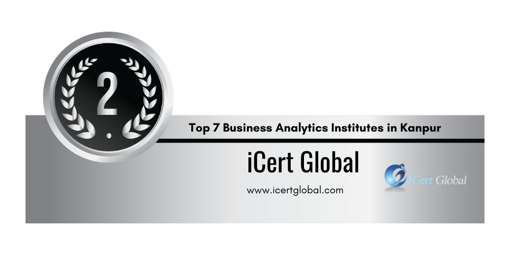 Top 7 Training Institutes of Business Analytics in Kanpur