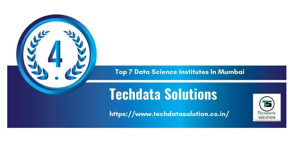 Data Science institute in Mumbai