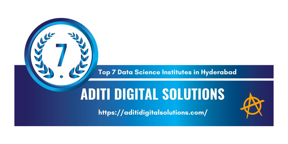 Data Science Institutes in Hyderabad
