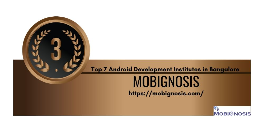 Top 7 Android Development Institutes in Bangalore