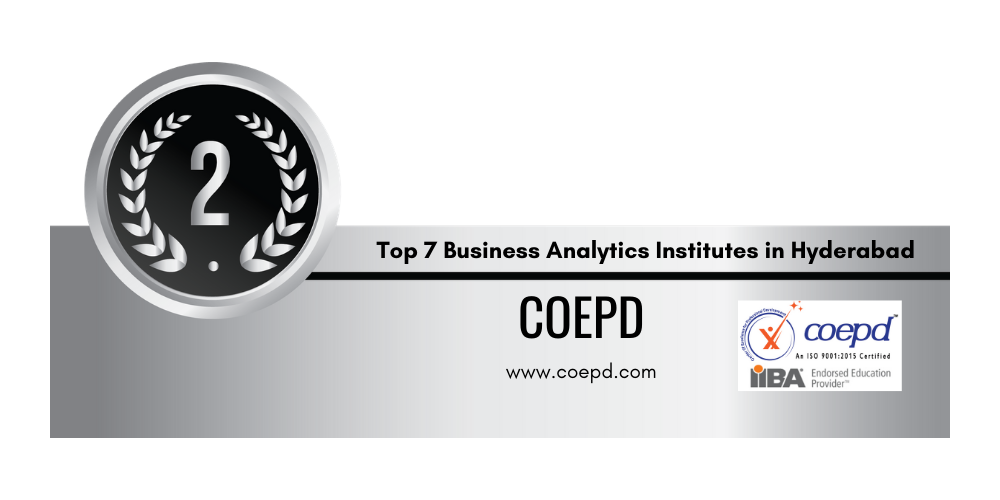 Top 7 Training Institutes of Business Analytics in Hyderabad