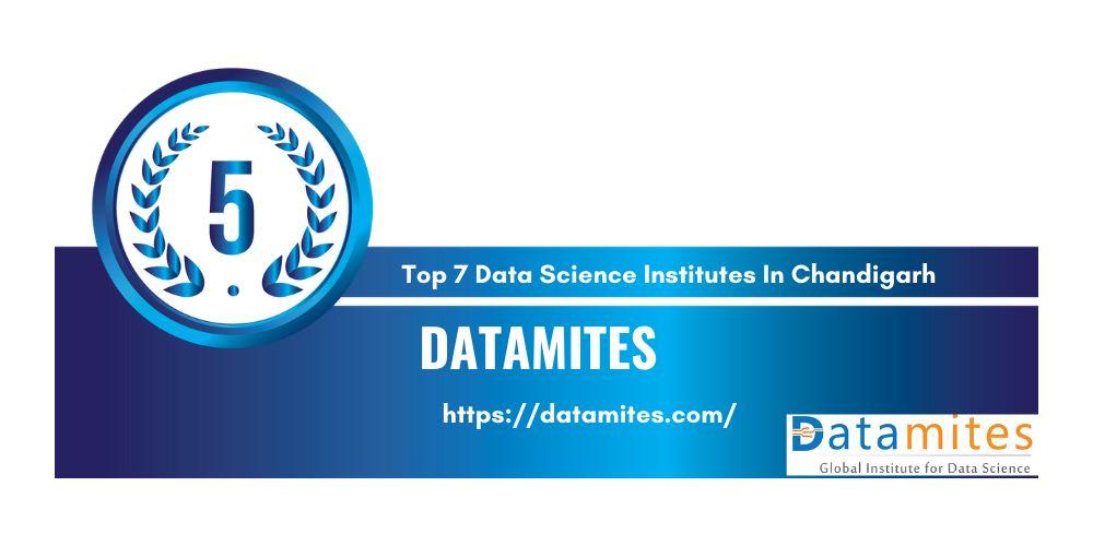 Data Science Institutes in Chandigarh