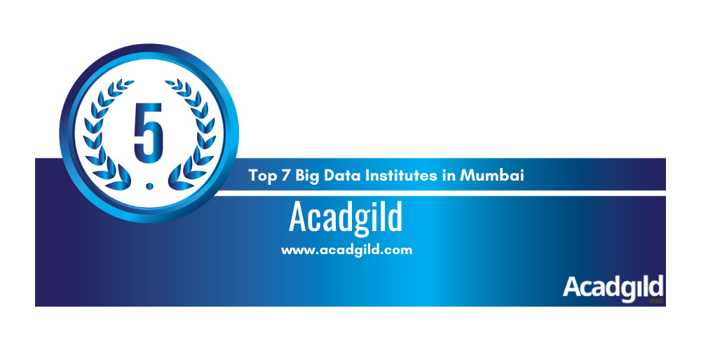 Top Big Data Institute in Mumbai