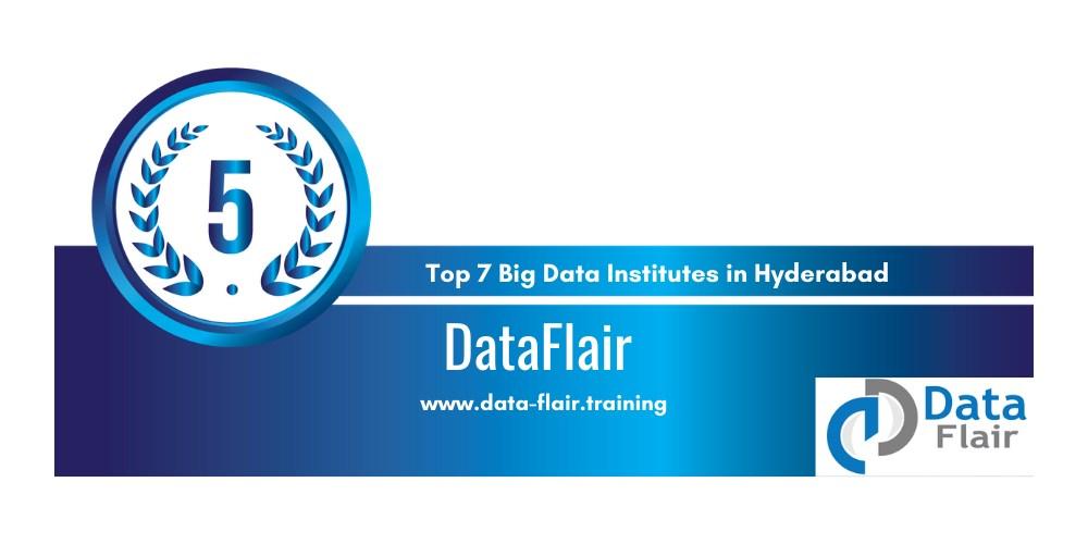 Top Big data Institute in Hyderabad