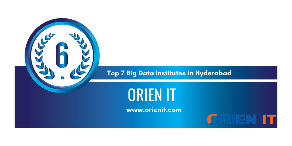 Top Big Data Institutes in Hyderabad