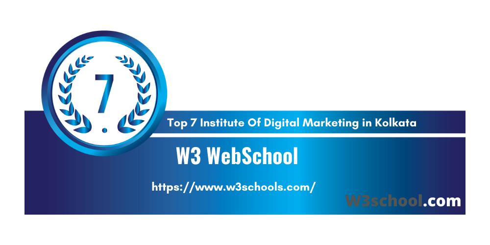 Institute of digital marketing