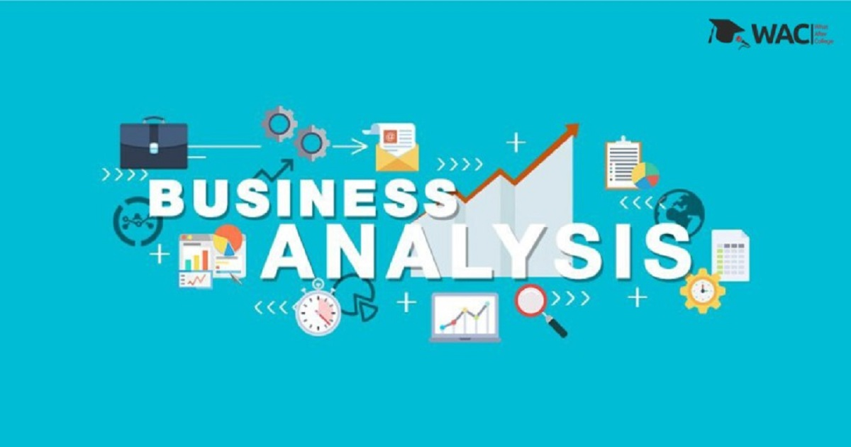Skills Required For Business Analytics