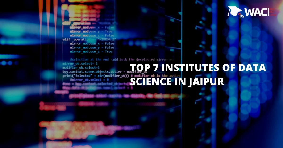 Data Science Institutes in Jaipur