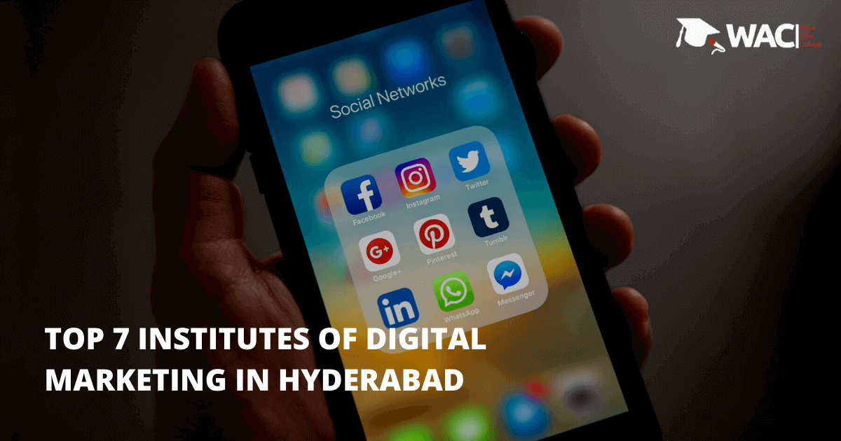 Digital marketing institute in hyderabad