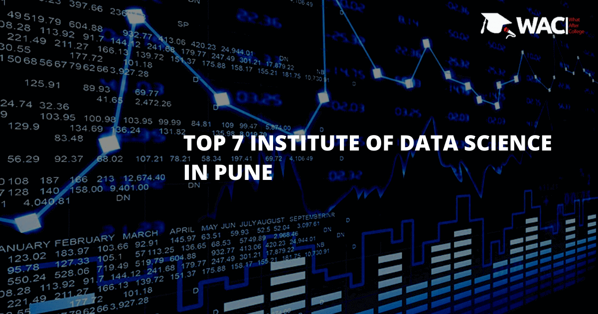 Top 7 Training Institutes of Data Science in Pune