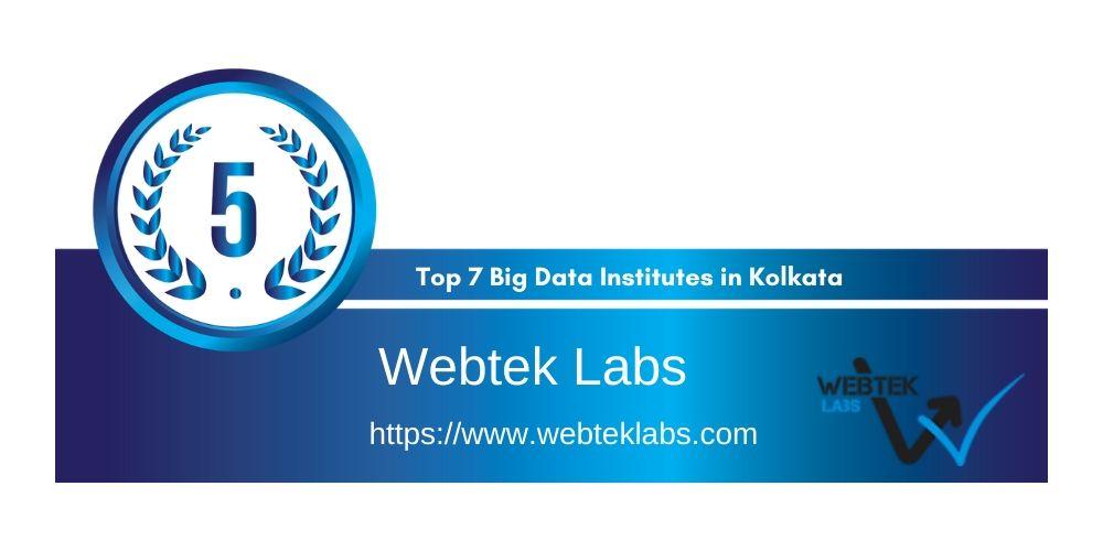 Webtek Labs