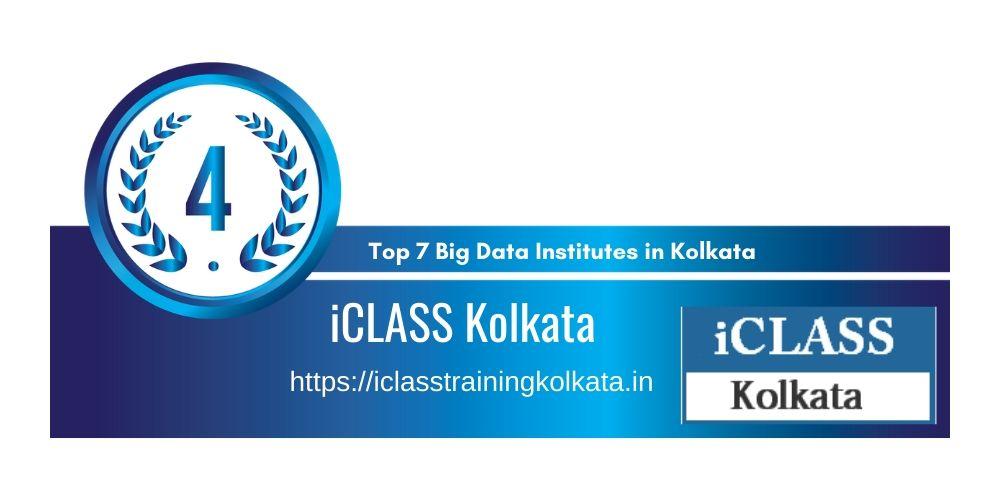 iCLASS Kolkata