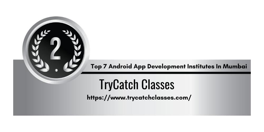 Top 7 Training Institutes of Android App Development in Mumbai