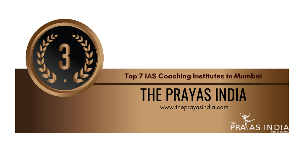 IAS Coaching in Mumbai Rank3