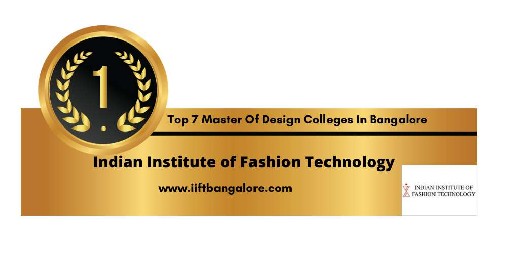 Top 7 Master Of Design College In Bangalore Fee Syllabus Placement