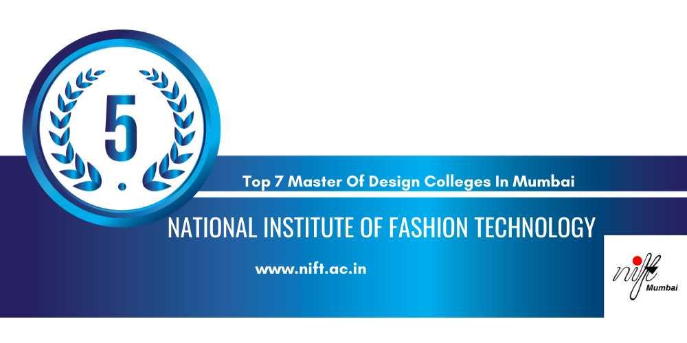 Top 7 Master Of Design Colleges In Mumbai Fee Syllabus Placement